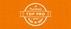 2017 Thumbtack Top Pro
