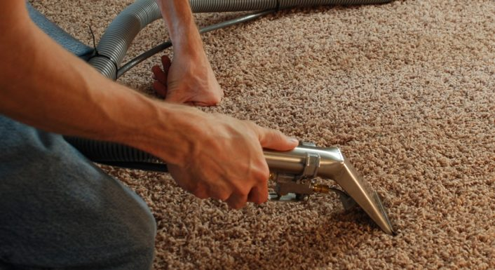 Reliable Carpet Cleaning Near Me