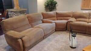 Upholstery Cleaning and Stain Removal Services