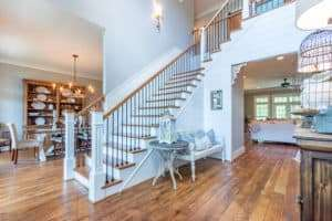 Designer Southern Home
