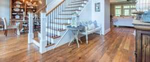 Wood Floor & Tile Cleaning Services - ProDry Floor Care